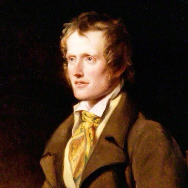 John Clare biography